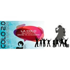 SEJOUR JEUNE - MA COLO 2.0 A LA MAISON - AUTOMNE